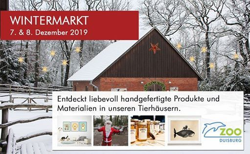 Wintermarkt