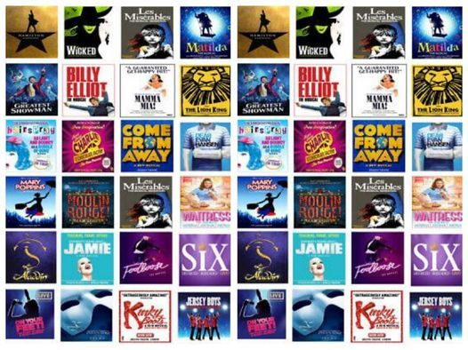 MUSICAL THEATRE WEST END WORKSHOP SERIES, 6 April | Event in Peterborough | AllEvents.in