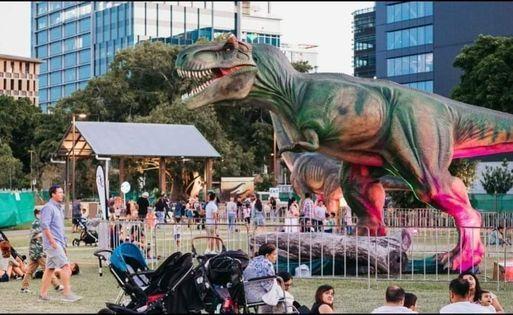 Jurassic Fest Edmonton | Event in Edmonton | AllEvents.in
