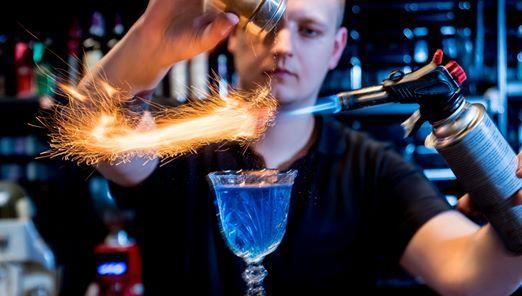 Cocktail-Workshop Mixen wie ein Profi