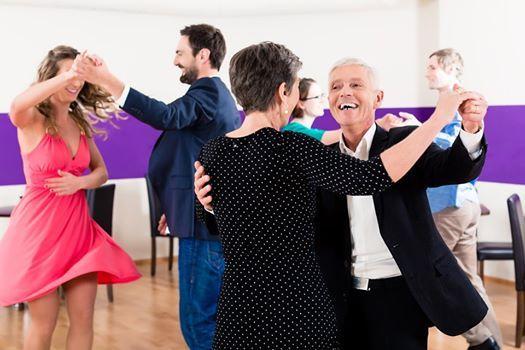 Tanz im Franz