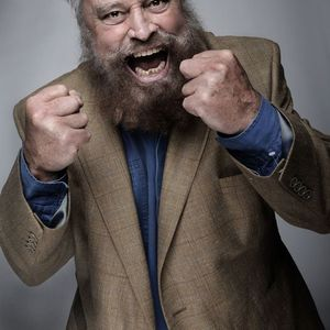 An Evening with Brian Blessed - Hereford