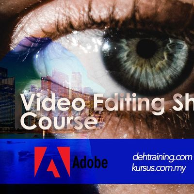Weekend 2 Days Video Editing Short Course( Saturday & Sunday )