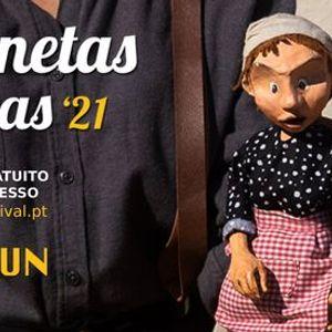6 Edio do M - Festival de Marionetas de Oeiras
