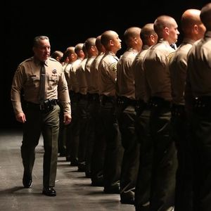 Deputy Sheriff Trainee Written and Physical Ability Test