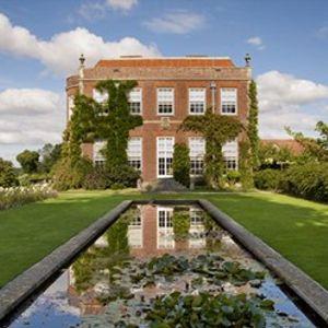 Hinton Ampner Gardens (National Trust)