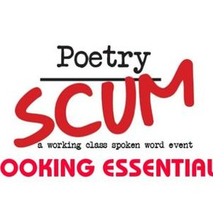 Poetry Scum 17