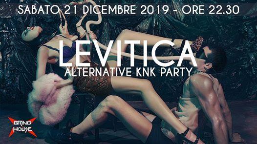 Levitica - Alternative KNK Party