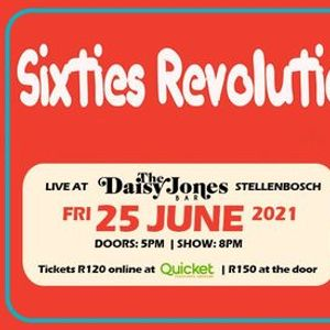 The Sixties Revolution Tribute Show