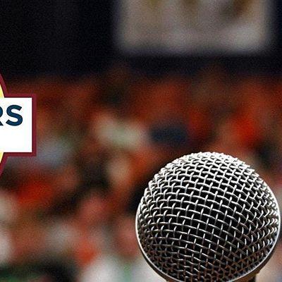 ONLINE Everybody Speaks Toastmasters - Improve Public Speaking Skills