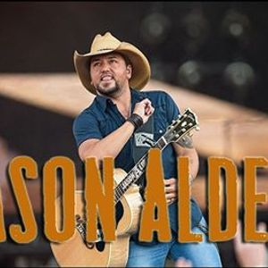Jason Aldean in Las Vegas (Dec 7)