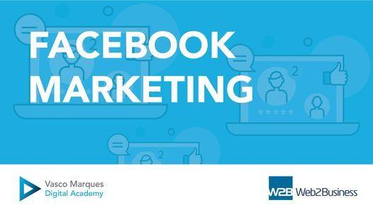 Formação Facebook Marketing - Funchal, 24 September   Event in Funchal   AllEvents.in