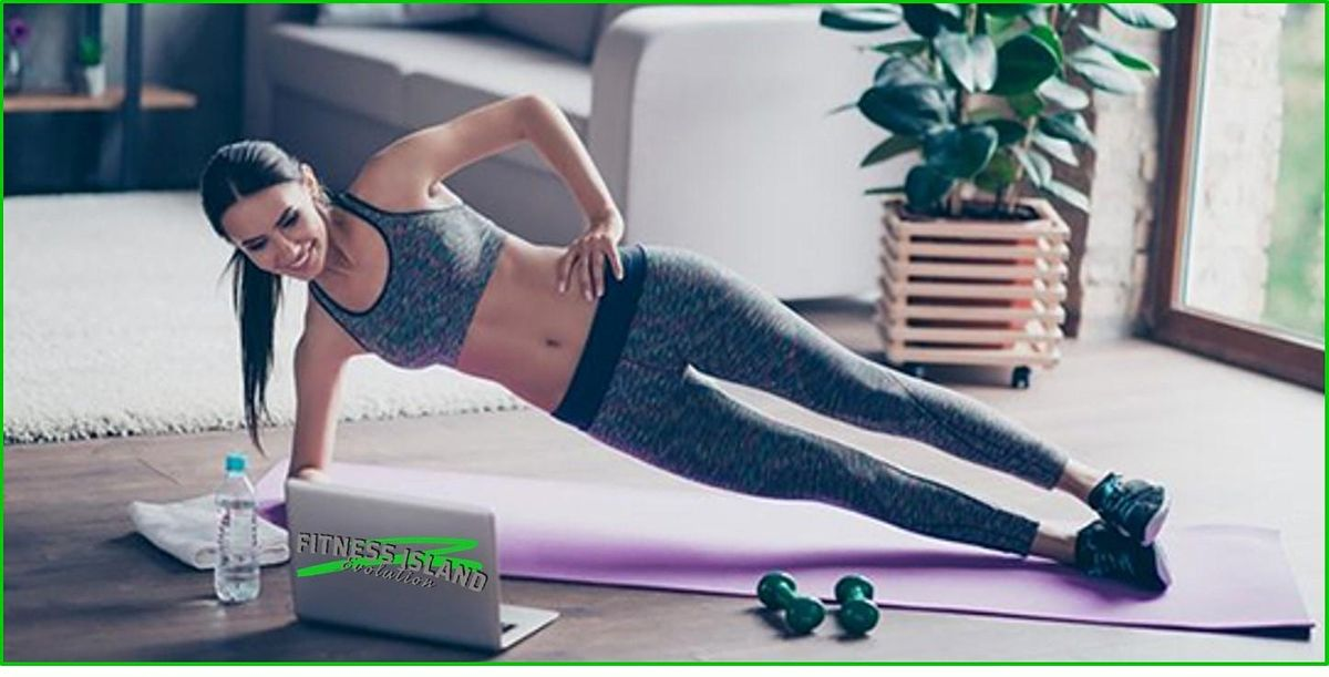 Pilates Online Gratis