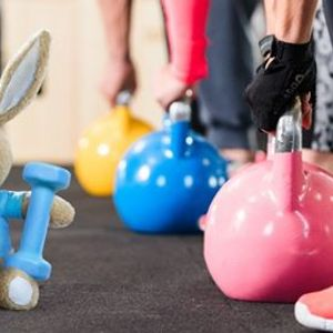 Easter Active Oakengates