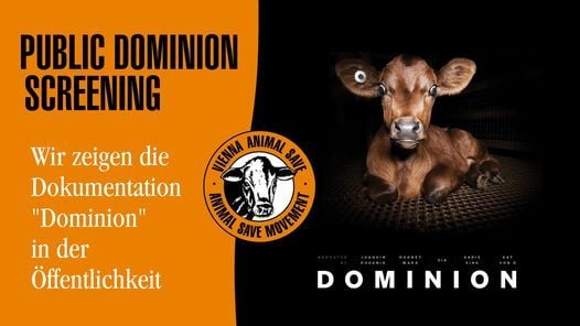 Public Dominion Screening, 4 March | Event in Wien | AllEvents.in