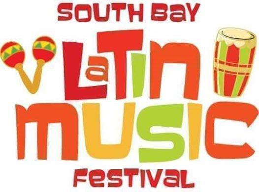 THE SOUTH BAY LATIN MUSIC FESTIVAL HONORING CELIA CRUZ