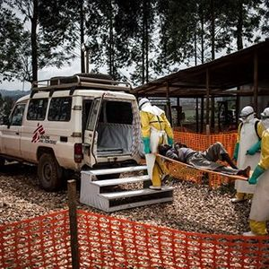 Ebola  Fighting one of the worlds deadliest diseases