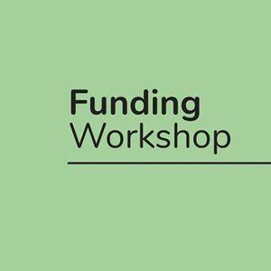 Funding Workshop