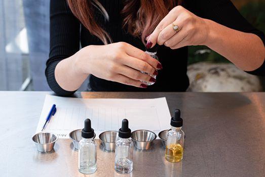 Workshop Composing Fragrance