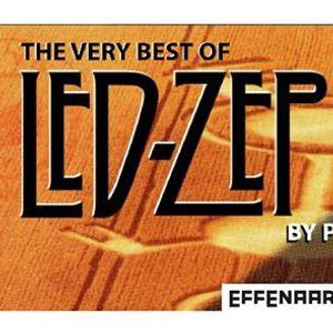 Physical Graffiti - the very best of Led Zeppelin  Effenaar