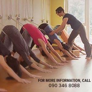 Essential Weekdays Yoga TTC in June 2020