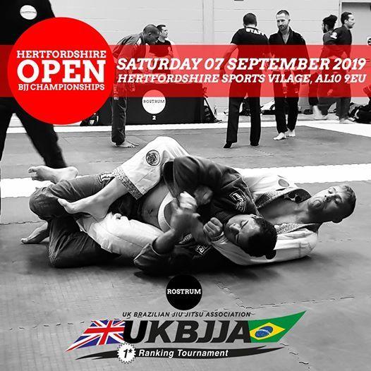 Korea Open International Taekwondo Championships events in