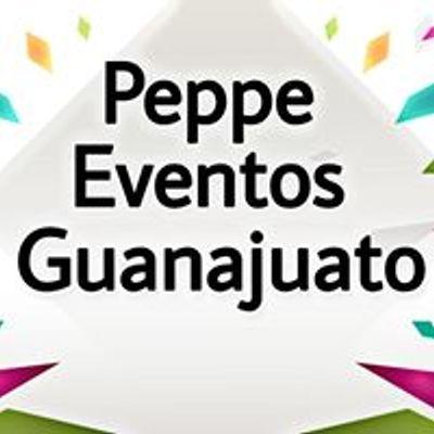 Peppe Eventos Guanajuato