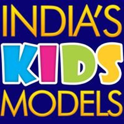 India's Kids Models