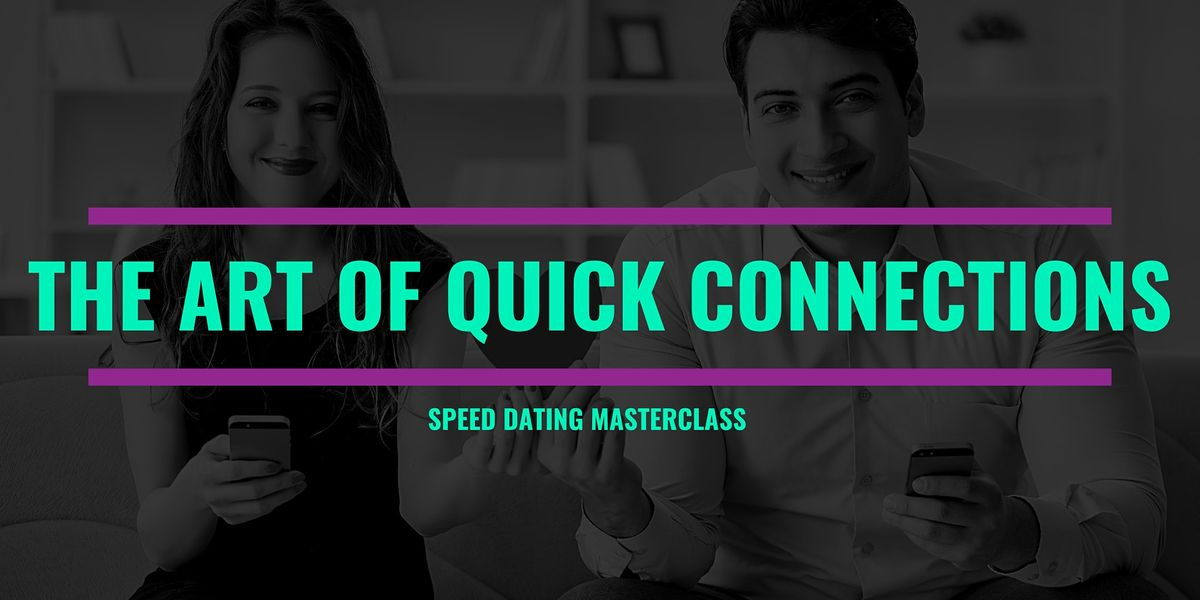 quick connections dating