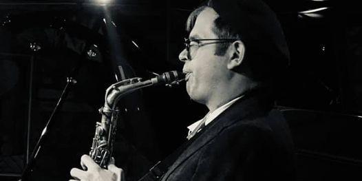 Live at Timucua: Aaron Johnson Quartet (live stream), 15 August   Online Event   AllEvents.in