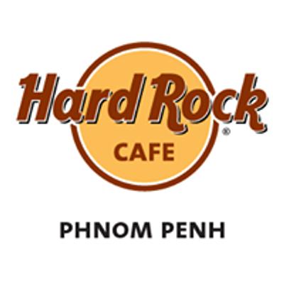 Hard Rock Cafe Phnom Penh