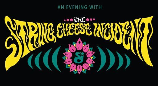 An Evening with The String Cheese Incident, 19 August | Event in Charlottesville | AllEvents.in