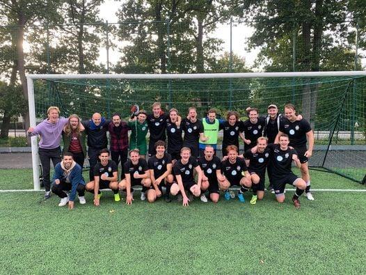 Tryouts for Teknologkårens IF Herrfotbollslag, 30 April | Event in Lund | AllEvents.in