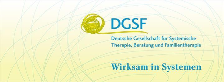 DGSF-Jahrestagung