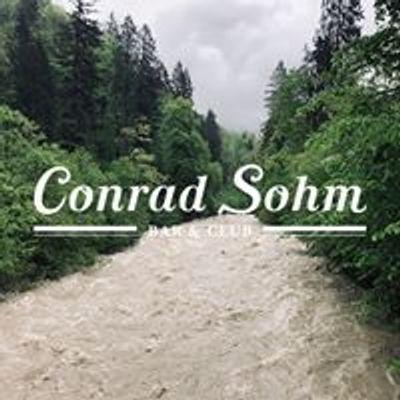 Conrad Sohm (official)