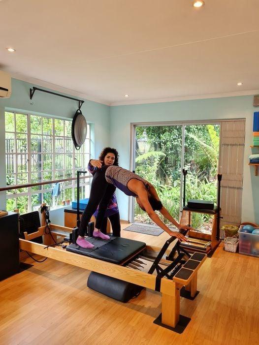 In-Studio Pilates Reformer Course, 13 August | Event in Johannesburg | AllEvents.in