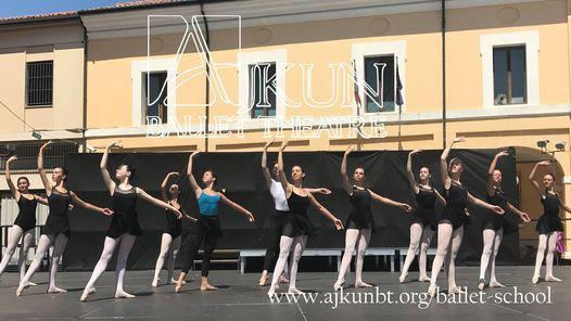 Ballet Program, Company's Junior Associates | Event in Manhattan | AllEvents.in