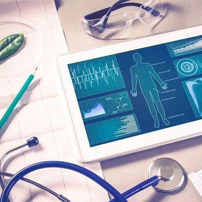 Covid-19 and Health Cares Digital Revolution