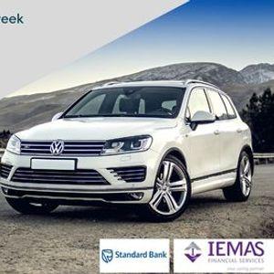 Standard Bank & IEMAS Financial Services Live Vehicle Auction