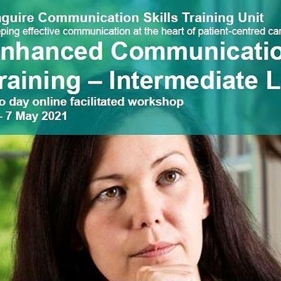 Enhanced Communication Skills Training -  May 2021