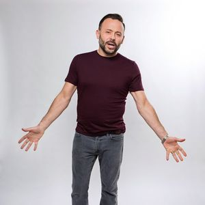 Geoff Norcott I Blame The Parents