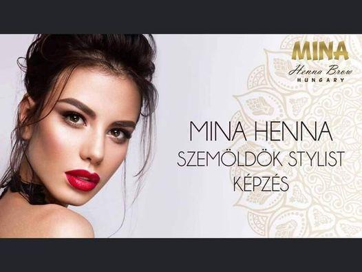 Mina Henna Stylist Kpzs