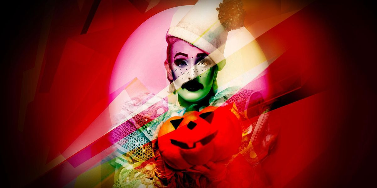 Neon Moon Club Cirque HALLOWEEN *The Haunted Toy Shop*, 30 October | Event in Cambridge | AllEvents.in