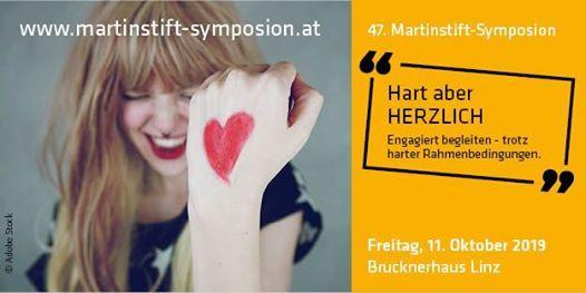 47. Martinstift-Symposion