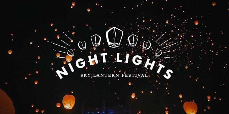 Night Lights: Sky Lantern Festival - Utah Motorsports Campus, 25 September | Event in Grantsville | AllEvents.in