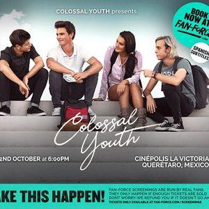 Colossal Youth - Cinepolis La Victoria Mexico