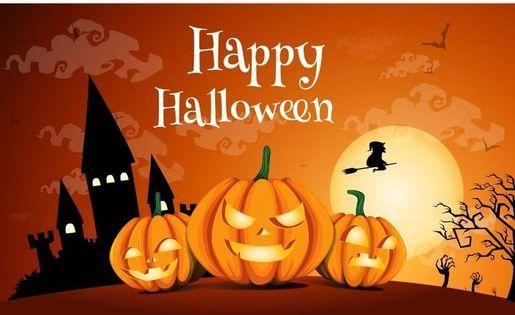Halloween Rock Walk 2020, 24 October | Event in Erie | AllEvents.in