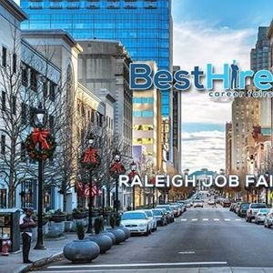 Raleigh Job Fairs - November 21 2019 from 1100 AM to 200 PM