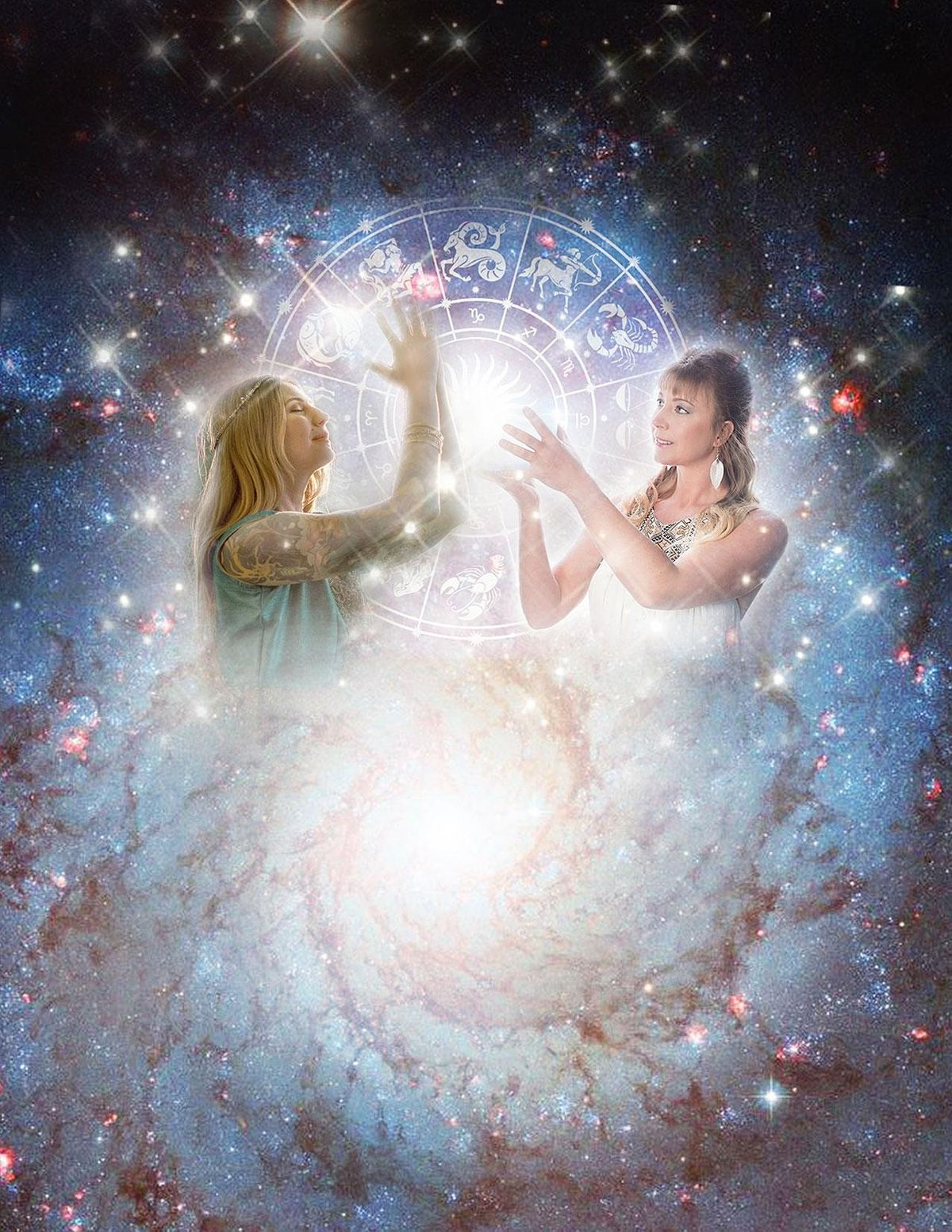 Synastry and Soulmates, 13 February | Event in Calgary | AllEvents.in
