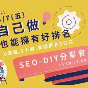 SEO-DIY